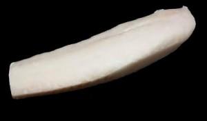 Bacalao desalado solomillo