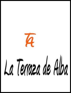 Terraza de Alba