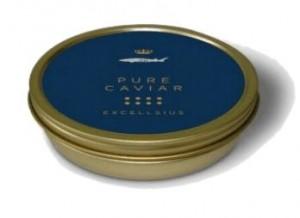 caviar tienda
