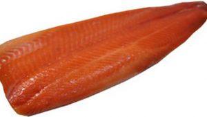 salmon ahuamdo