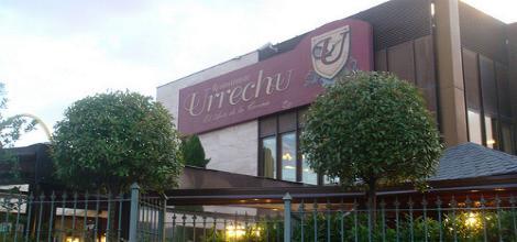 URRECHU